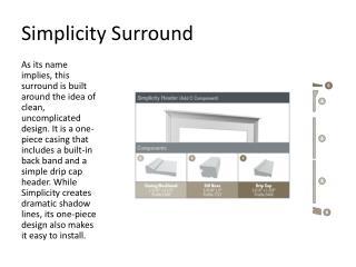 Simplicity Surround