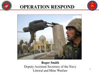OPERATION RESPOND