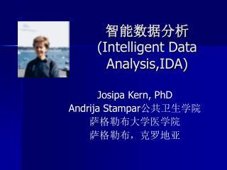 ?????? (Intelligent Data Analysis,IDA)