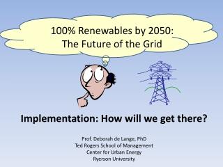 Renewable Energy in the Northwest:  Wind Energy