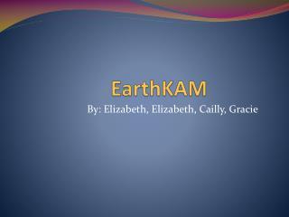 EarthKAM