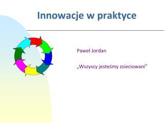 Innowacje w praktyce