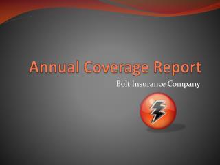 Annual Coverage Report
