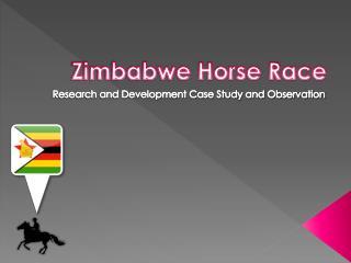 Zimbabwe Horse Race