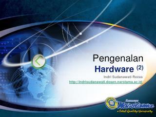 Pengenalan Hardware  (2)