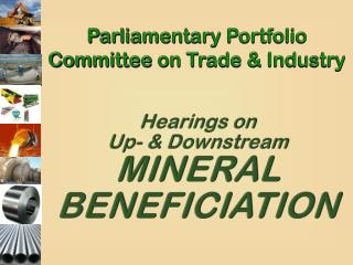 Parliamentary Portfolio Committee on Trade & Industry