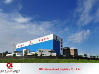 HB International Logistics Co., Ltd.