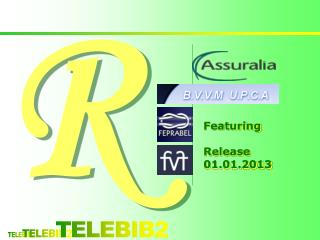 Featuring Release 01.01.2013