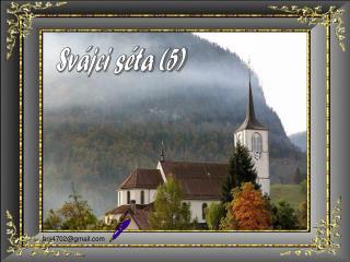 Svájci séta (5)