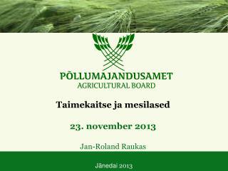Jänedai  2013