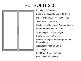RETROFIT 2.0