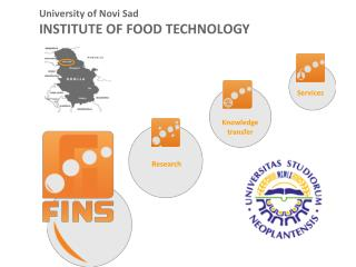 University of  Novi Sad INSTITUT E  O F FOOD TECHNOLOGY