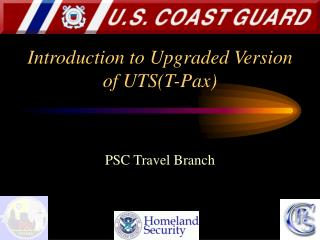 Introduction to Upgraded Version of UTS(T-Pax)