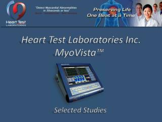 Heart Test Laboratories Inc.