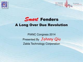Smart Fenders A Long Over Due Revolution