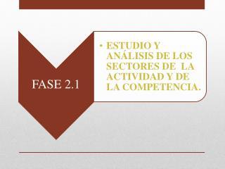 ANÁLISIS EXTERNO DE LOS FACTORES   QUE  INFLUYEN EN LA ACTIVIDAD EMPRESARIAL .