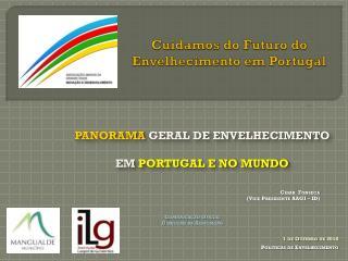 Cuidamos do Futuro do Envelhecimento em Portugal