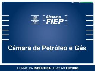 Câmara de Petróleo e Gás