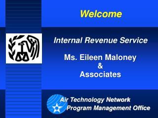 Air Technology Network