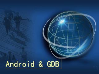 Android & GDB