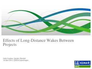 Effects of Long-Distance Wakes Between Projects