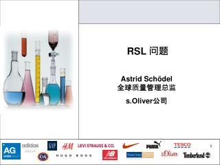 RSL  问题