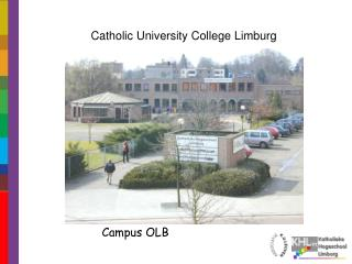 Catholic University College Limburg
