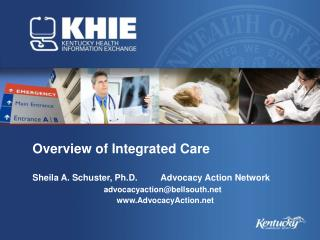 Overview of Integrated Care
