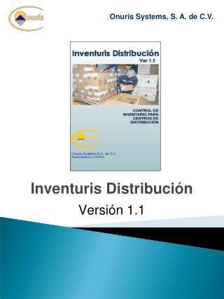Inventuris Distribución