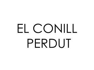 EL CONILL PERDUT