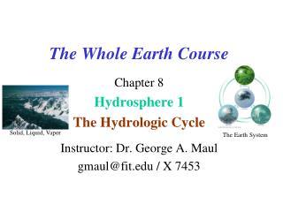 The Whole Earth Course
