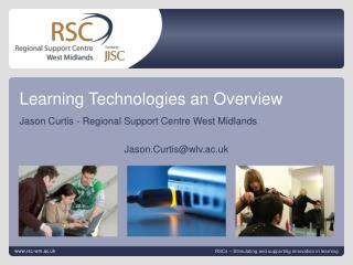 Learning Technologies an Overview