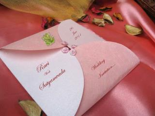Wedding Invitation…