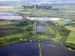 Small Balaton