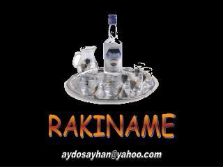 RAKINAME