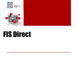 FIS Direct