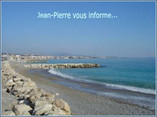Jean-Pierre vous informe...