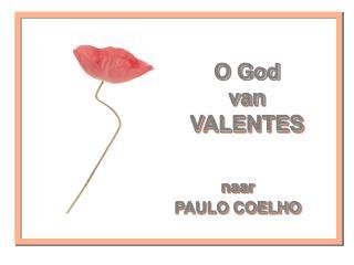 naar PAULO COELHO