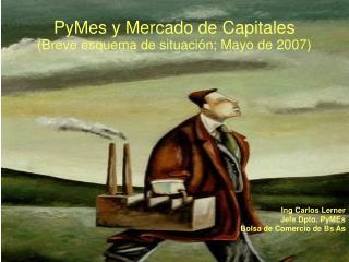 PyMes y Mercado de Capitales