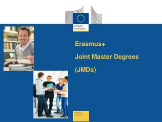 Erasmus+ Joint Master Degrees (JMDs)