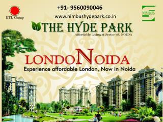 Nimbus Hyde Park
