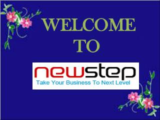 Promote Your Website With NewStep