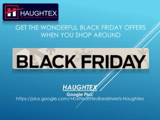 Where are the ideal Black Friday Discounts and Promotions