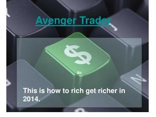 Avenger Trader