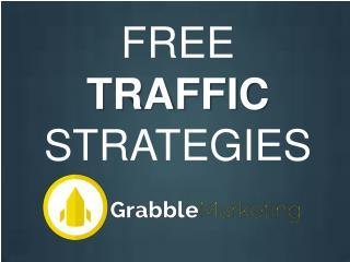 Increasing Blog Traffic - Step By Step Method