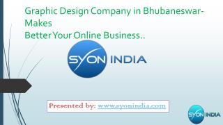 Graphic Design Company in Bhubaneswar