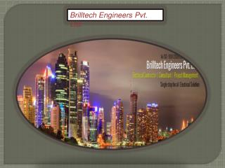 Rising Mains and Busbar Trunking By Brilltech Engineers