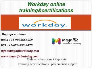 workday online training australia