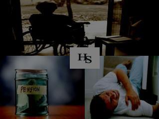 Pension Plan Benefits