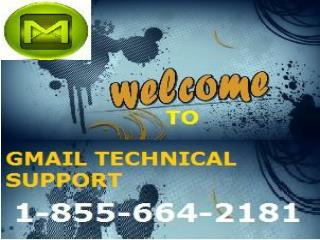 1-855-664-2181 Gmail Password Support Contact Number USA